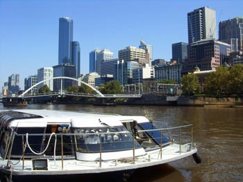 River Cruise Melbourne